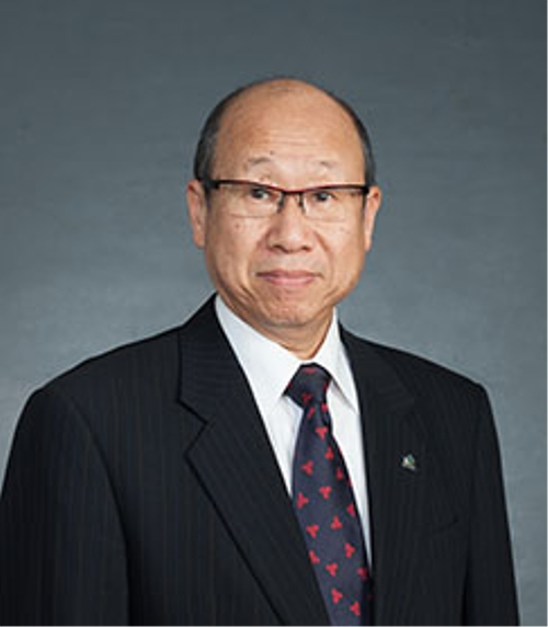 代表取締役社長 美馬隆士